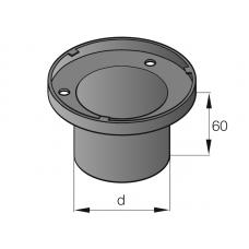 DEFLECTOR D-75mm 251794800001